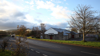 Blue Butterfly Media timelapse of the Preston Patrick Memorial Hall, Cumbria