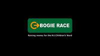 Bogie Race for The Royal Lancaster Infirmary