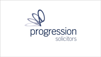 Blue Butterfly Media Logos - Progression Solicitors
