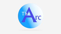 Blue Butterfly Media Logos - The Arc