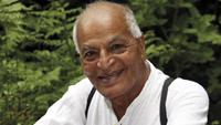Blue Butterfly Media - Satish Kumar on Communities Being The Change
